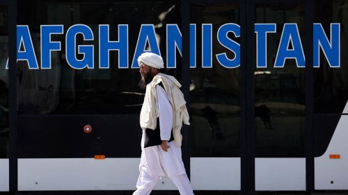 Vom Allgäu nach Afghanistan