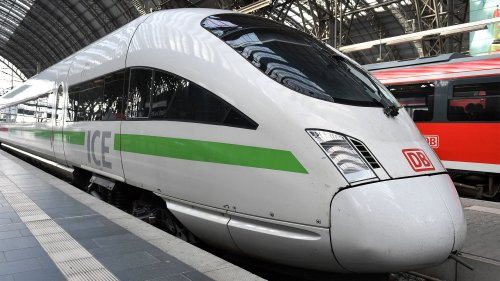 GDL beschließt Arbeitskampf bei der Bahn