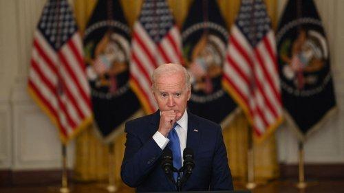 Entscheidende Wochen für Biden