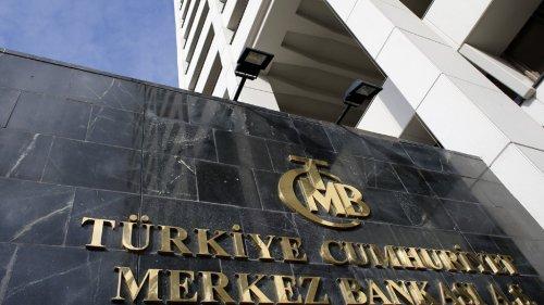 Türkische Notenbank senkt Leitzins