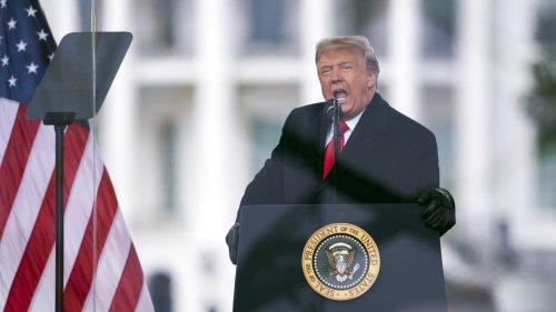 Trump will eigenes Online-Netzwerk gründen