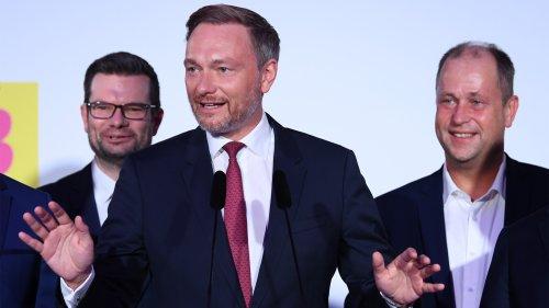 Die FDP dreht an der Preisschraube