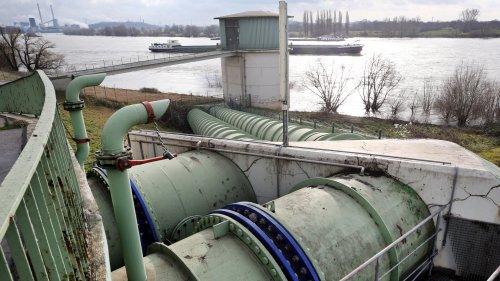 Batterie-Rohstoff aus Grubenwasser