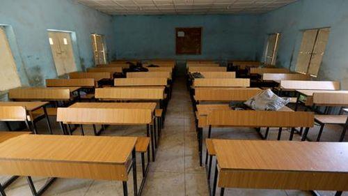 Erneut Schulkinder verschleppt