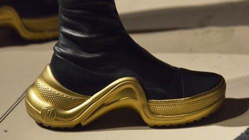 Sneaker als Spekulationsobjekt
