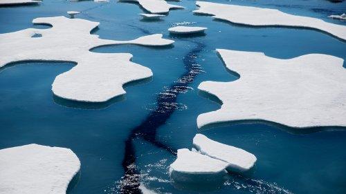 Welt steuert auf 2,7 Grad Erwärmung zu