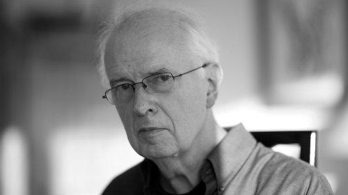Komponist Zimmermann gestorben