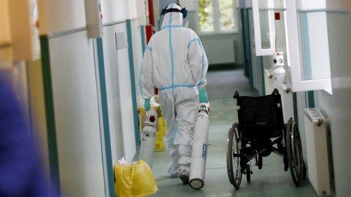 Rumäniens Krankenhäuser kollabieren