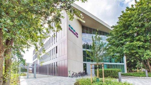 Neues Zentrum für Start-Ups in Bahrenfeld eingeweiht