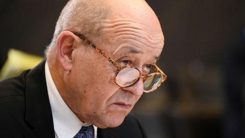Frankreich ruft Botschafter zurück