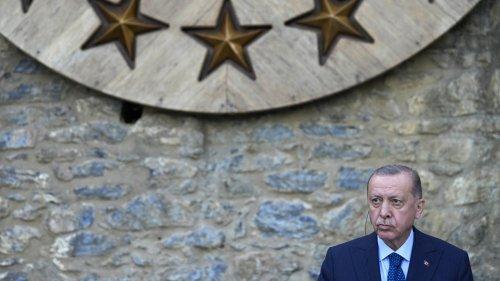 """Türkei wirft EU """"haltlose Behauptungen"""" vor"""