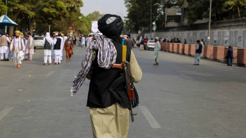 Taliban verschärfen den Kurs