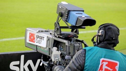 Vergabe der Übertragungsrechte: Wo die Bundesliga ab 2021 läuft