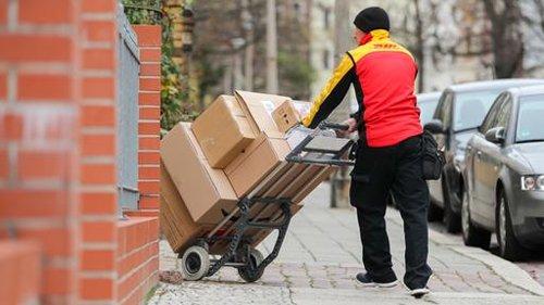 Wann Paketboten nicht mehr klingeln müssen