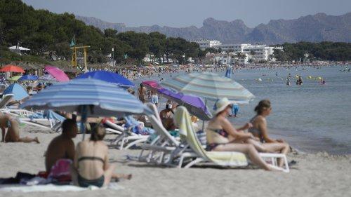 Deutsche infizieren sich zunehmend im Ausland