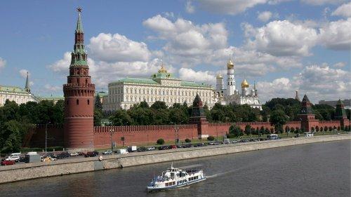 Russische Behörden verbieten Nachrichtenportal