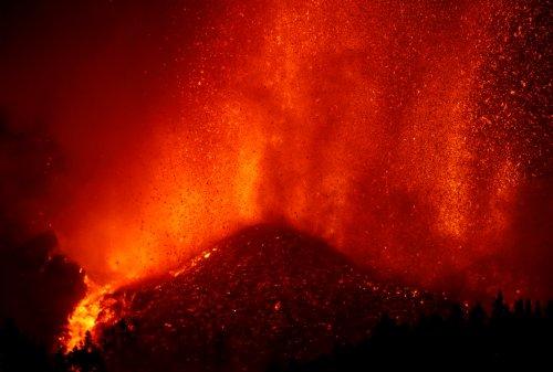 Tausende auf La Palma in Sicherheit gebracht