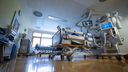 Geimpft und doch im Krankenhaus