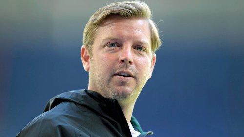 Kohfeldt wird neuer Trainer in Wolfsburg