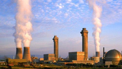 Regierung plant neues Atomkraftwerk