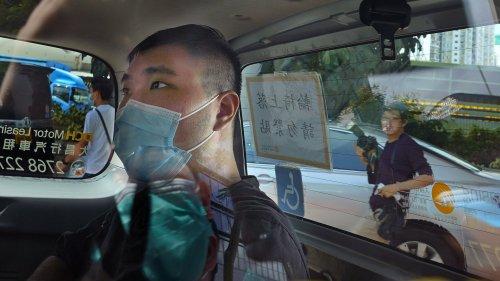 Aktivist muss für neun Jahre in Haft