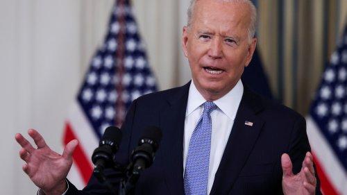 Biden legt Sozial- und Klimapaket vor