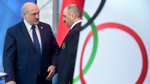 Von Lukaschenko zu Lukaschenko?