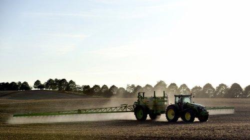 Neue Glyphosat-Klage gegen Bayer