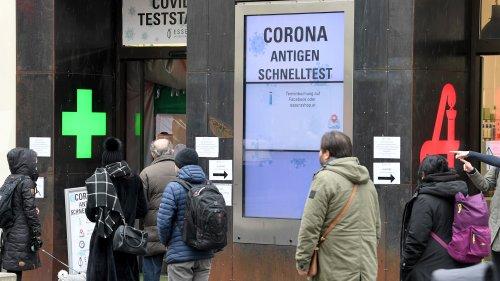 Österreich führt 3G-Regel am Arbeitsplatz ein