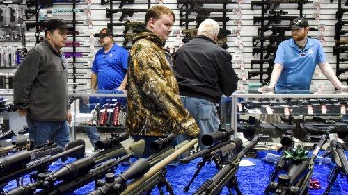 Tragen von Waffen bald ohne Genehmigung erlaubt