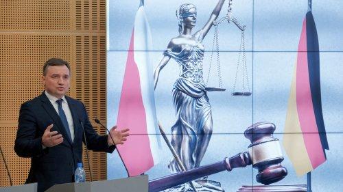 Polen stellt deutsche Richter-Nominierung infrage