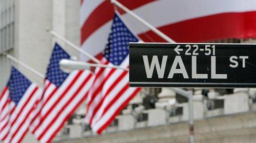 Wall Street hängt weiter durch