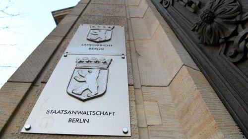 Vertrauter von Breitscheidplatz-Attentäter vor Berliner Gericht
