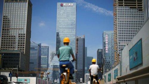 Peking warnt die Welt - aber die Welt hört nicht hin