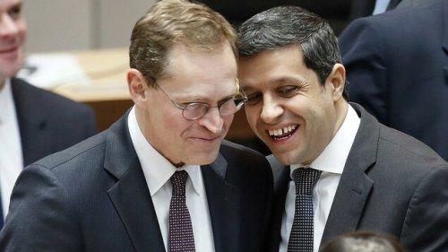 Letzte Sitzung des Berliner Abgeordnetenhauses vor der Wahl