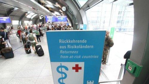 Länderchefs dringen auf Tests und Quarantäne für Urlaubsrückkehrer