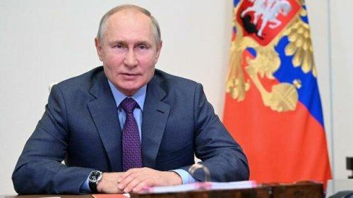 Putins unverhohlene Drohung