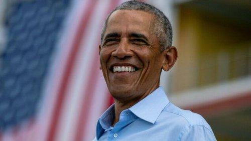 Republikaner kritisieren geplante Geburtstagsfeier von Ex-Präsident Obama