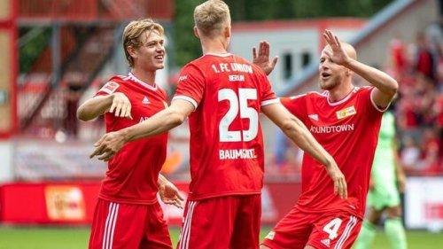 2:1-Sieg im Testspiel gegen Athletic Bilbao