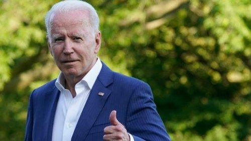 Biden lässt Ziele in Syrien und Irak bombardieren