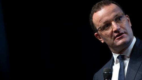 Spahn verschleppte die Aufklärung der CDU-Maskenaffäre – rechtlich wohl unzulässig