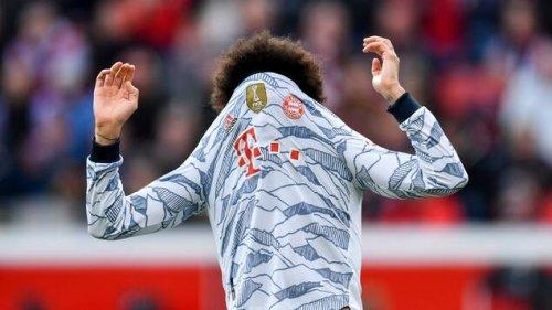 Der FC Bayern hat in der Bundesliga nichts mehr verloren
