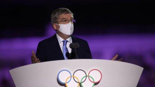 Sogar die eigenen Sponsoren schämen sich für Olympia