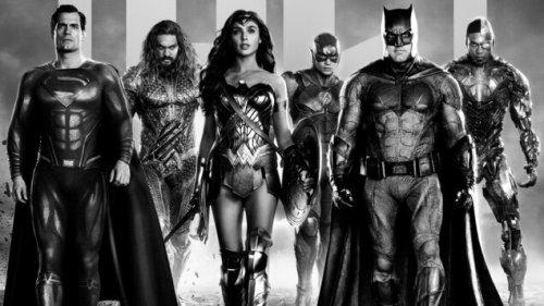 """Zweite Chance für die """"Justice League"""""""