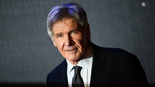 Deutscher findet Kreditkarte von Harrison Ford