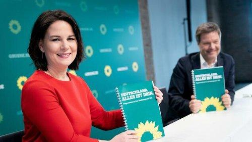 """Grüne Basis will """"Deutschland"""" aus dem Wahlprogramm streichen"""