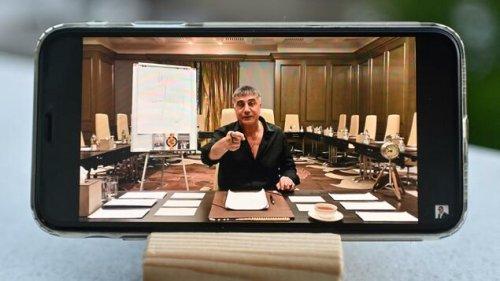 """Bande """"Osmanen Germania"""" wurde mit Mafia-Geld aus der Türkei finanziert"""