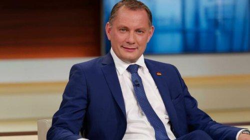 AfD-Fraktionschef mit Corona infiziert