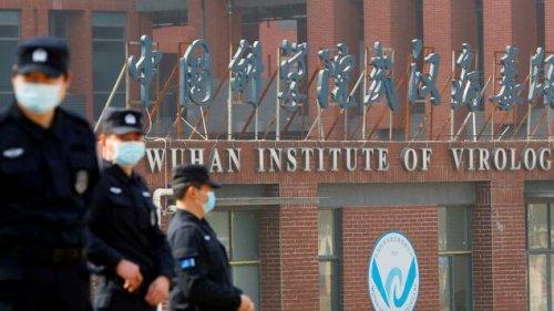 China empört über US-Ermittlungen zum Ursprung der Corona-Pandemie