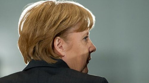 Merkels Hypothek ist eine populistische Partei rechts von der CDU